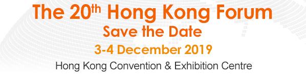 20th HK Forum